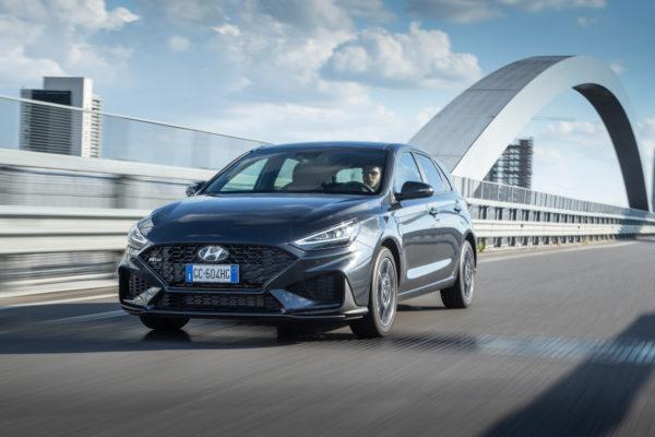 Hyundai i30 Mild hybrid