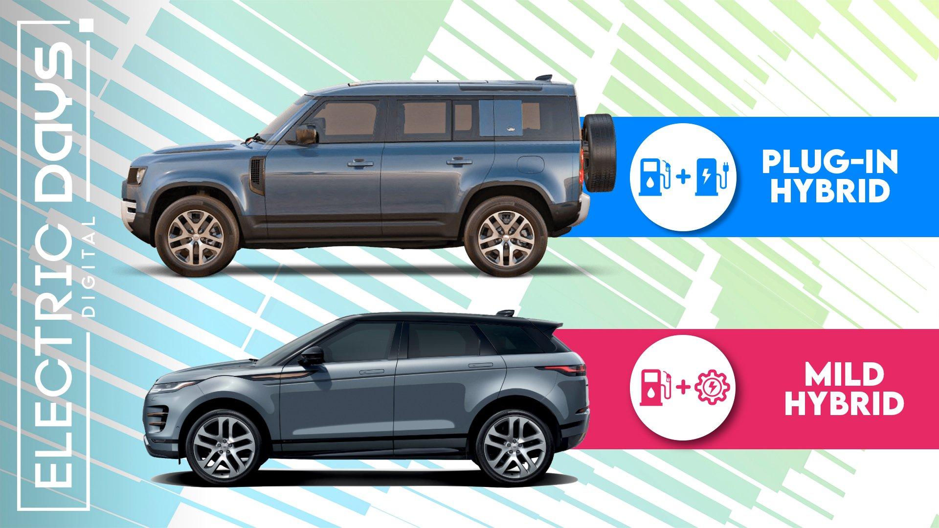 Guida per Land Rover