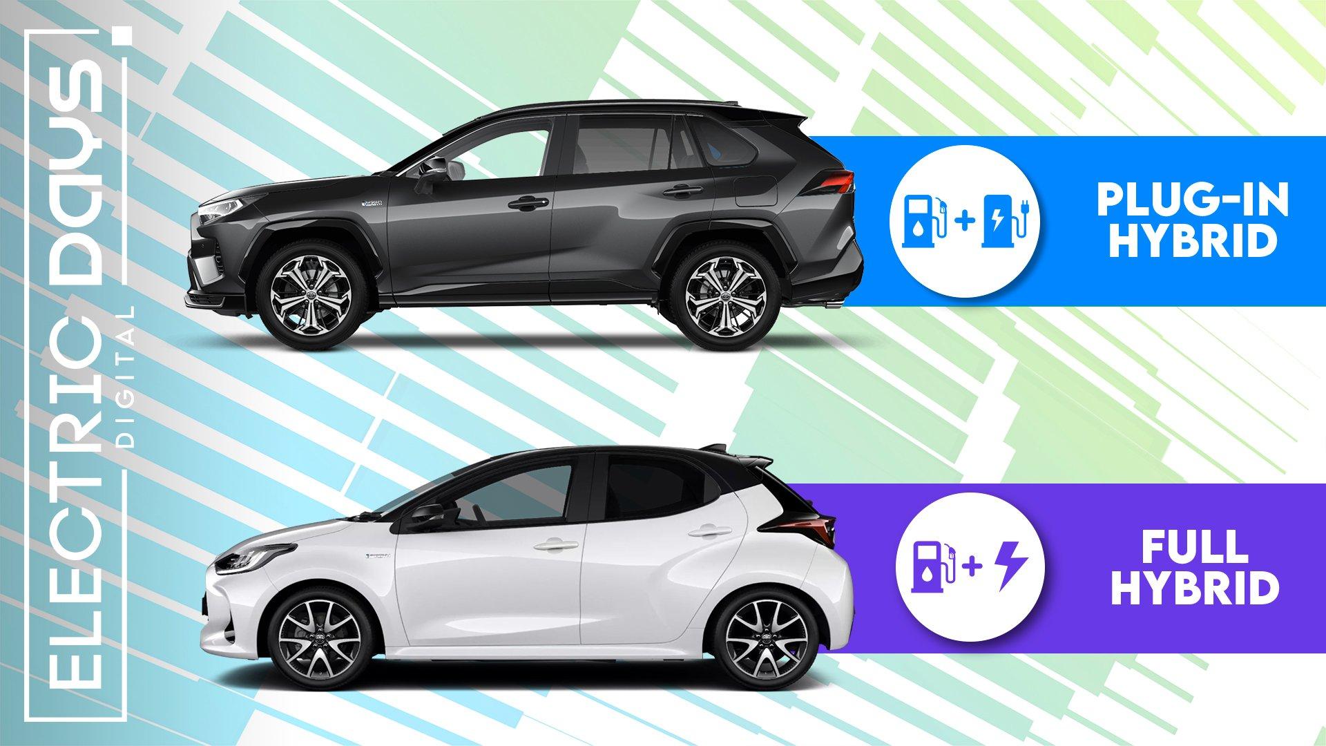 Guida per Toyota