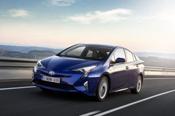 Toyota Prius Full hybrid