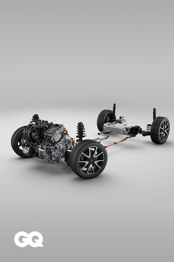 Auto elettrica, la nostra guida a una parola (quasi) sconosciuta: elettrificazione