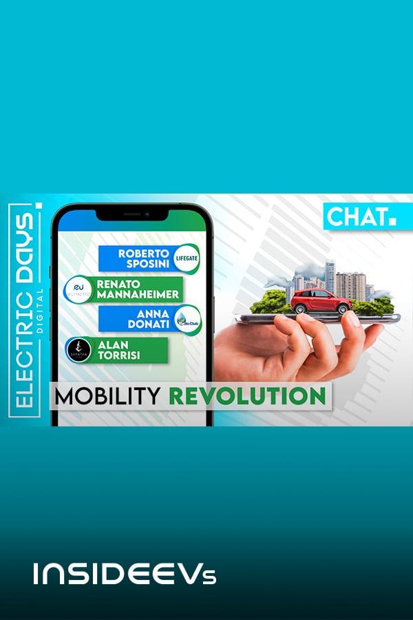 Come si misura la mobilità sostenibile? Ne parliamo agli Electric Days