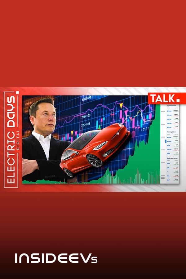 Auto elettrica e borsa: agli Electric Days si parla anche di investimenti