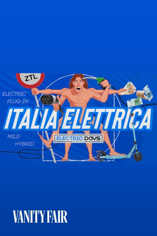 Quanto ne sanno gli italiani sulle auto elettriche?