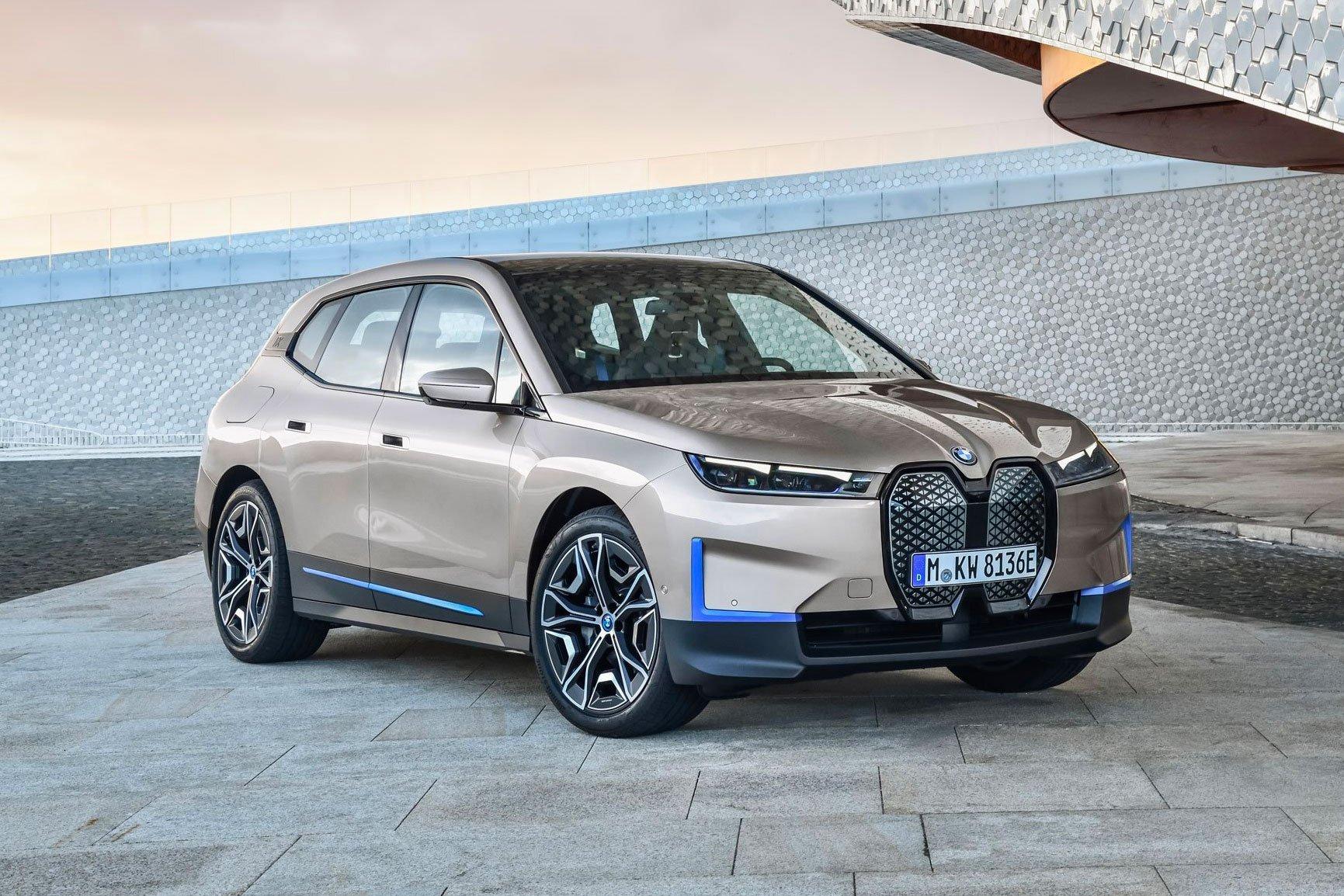 Guida per BMW